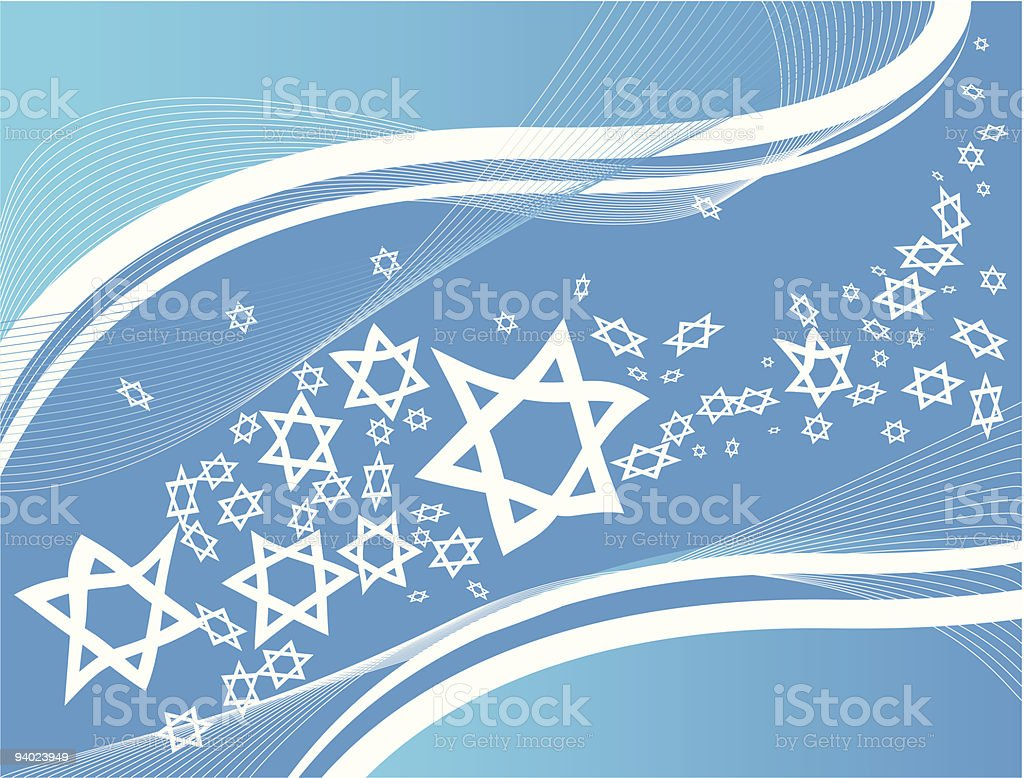 Israeli flag royalty-free israeli flag stock vector art & more images of blue