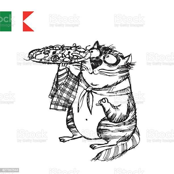 Italian funny cat vector id627352544?b=1&k=6&m=627352544&s=612x612&h=ss3rdfel16rjc6slxsmvmx4869exucs7bjc3kkgrmz0=