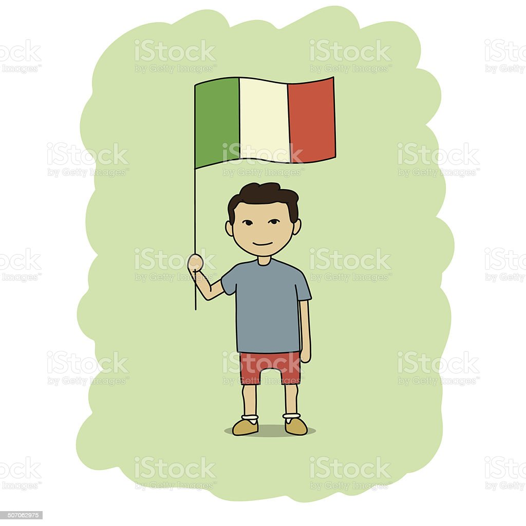Italy flag royalty-free italy flag stock vector art & more images of adult