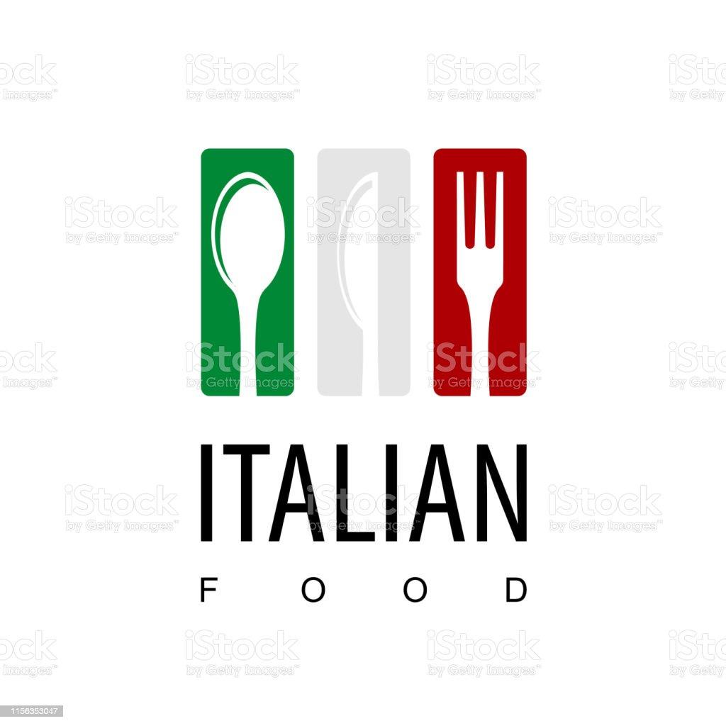 Italy Restaurant Icon Stock Illustration Download Image Now Istock