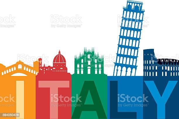 Italy skyline vector id594050428?b=1&k=6&m=594050428&s=612x612&h=ixpdybrqajef4 awsy6l a0wxhpyna5fvtnwyx0zly0=