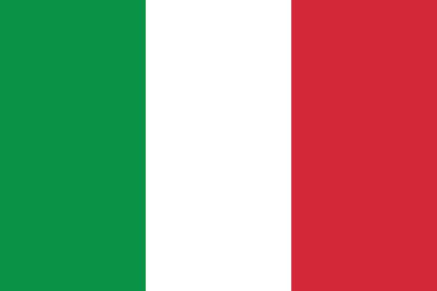 stockillustraties, clipart, cartoons en iconen met italië - italie