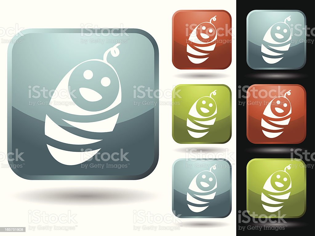 It´s a boy! royalty-free its a boy stock vector art & more images of anthropomorphic smiley face