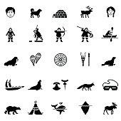 Iunit Icon Set