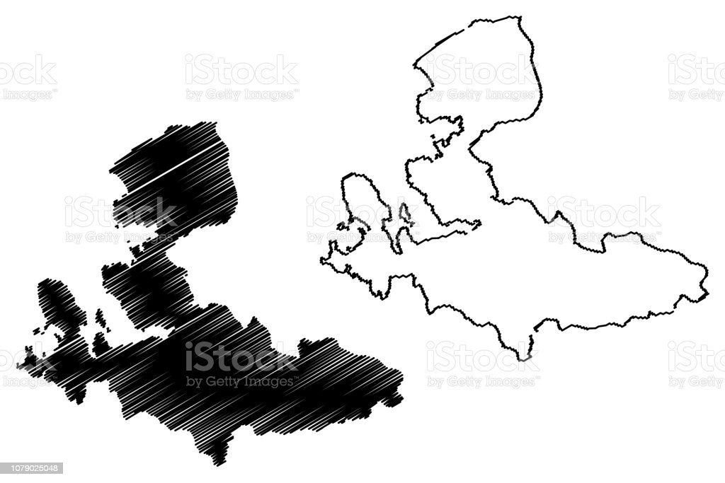 Izmir Map Vector Stock Illustration Download Image Now Istock
