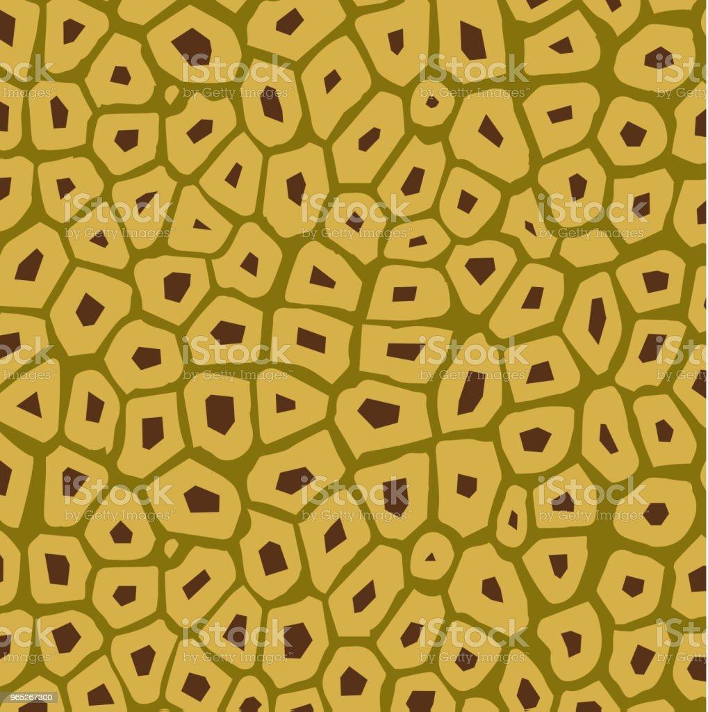 jackfruit texture vector jackfruit texture vector - stockowe grafiki wektorowe i więcej obrazów abstrakcja royalty-free