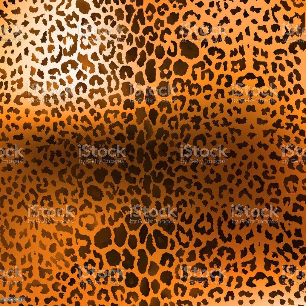 Abrigos de piel de jaguar