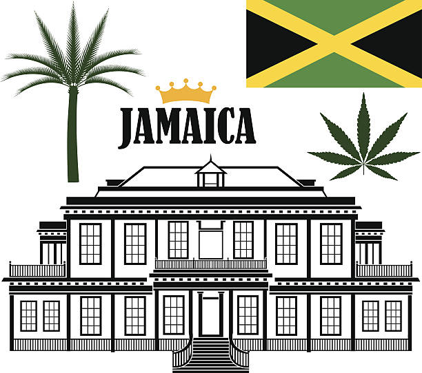 Best Jamaican Food Illustrations, Royalty-Free Vector ...