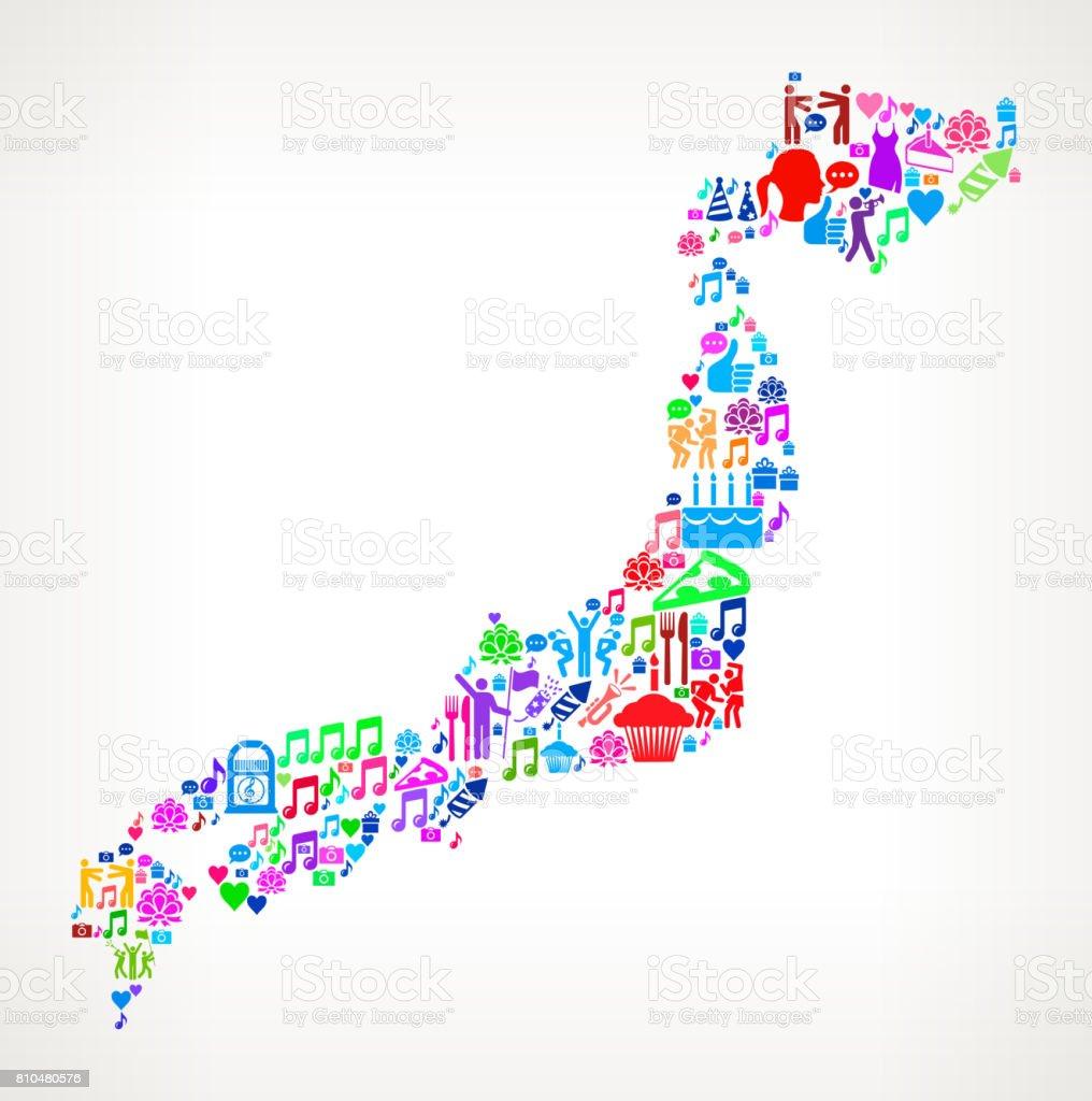 Geburtstag feiern japan