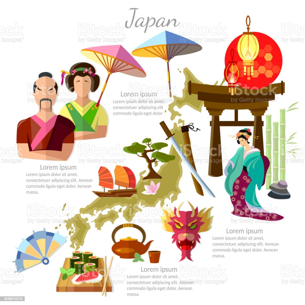 Dragon Springtime Japan USA Architecture