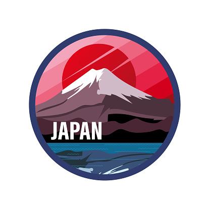 Tourism, Famous Place, Mountain, Journey, Label
