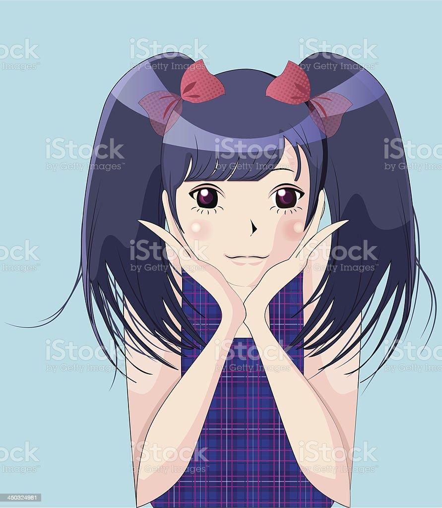 Japanese adult animation