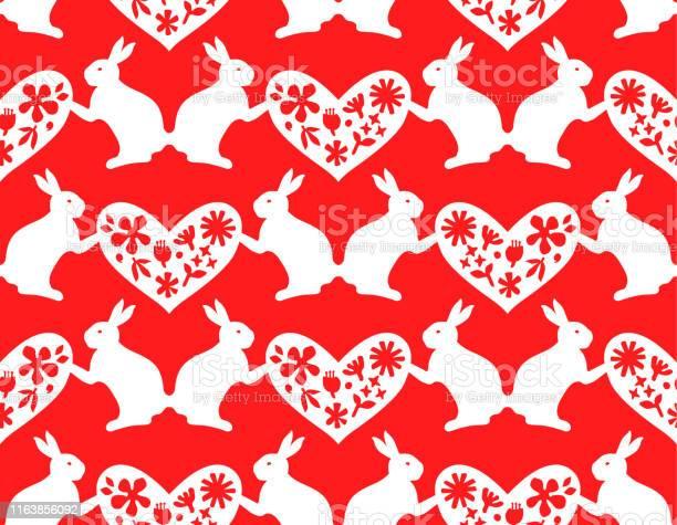 Japanese bunny love seamless pattern vector id1163856092?b=1&k=6&m=1163856092&s=612x612&h=ijxkwllcebbep7q0p1eyh o4krppdsrhgfvkiihwubg=