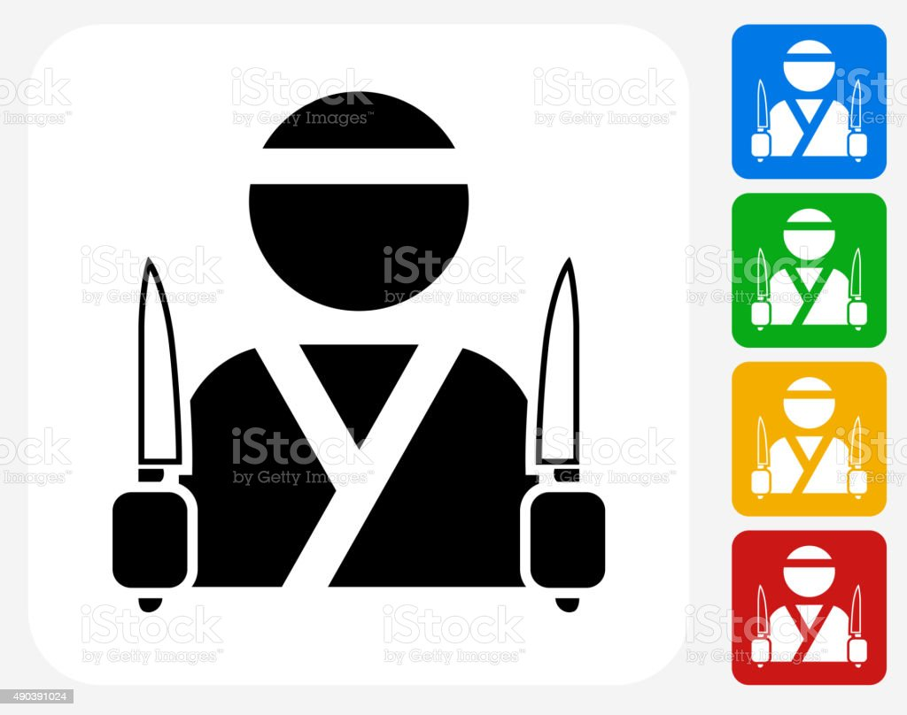 Japanese chef icon flat graphic design stock vector art more japanese chef icon flat graphic design royalty free japanese chef icon flat graphic design stock buycottarizona Image collections
