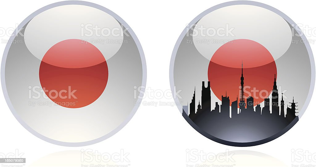 Japanese Marble royalty-free japanese marble stock vector art & more images of back lit