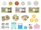 Japanese yen1