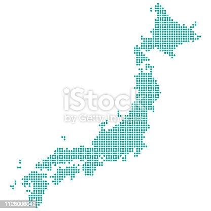 istock Japanisches_Meer_gruen 1128006042