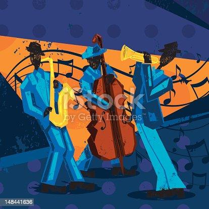 istock jazz band 148441636