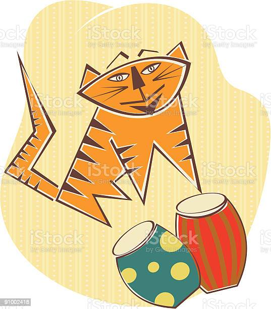 Jazz cat vector id91002418?b=1&k=6&m=91002418&s=612x612&h=vrb 2uxdurjj6qhnd8r5pwqw7rhrxx9lnnv5tj1o7cw=