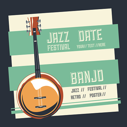 Jazz Festival design