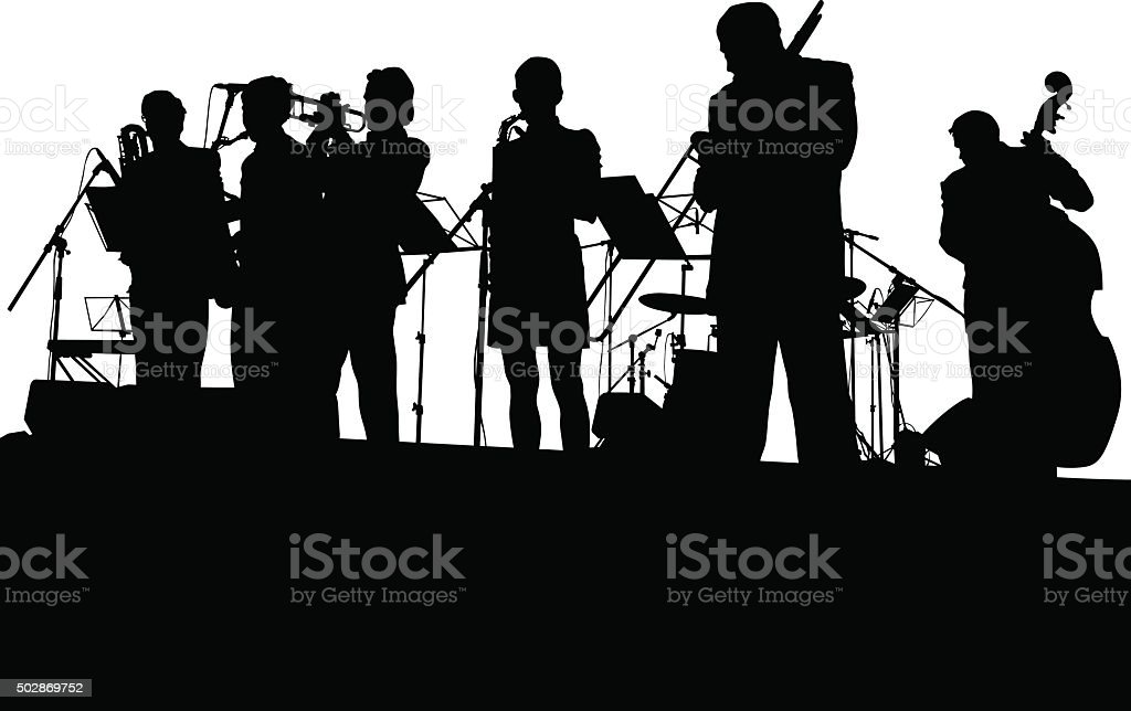 ジャズ 2015年のベクターアート素材や画像を多数ご用意 Istock