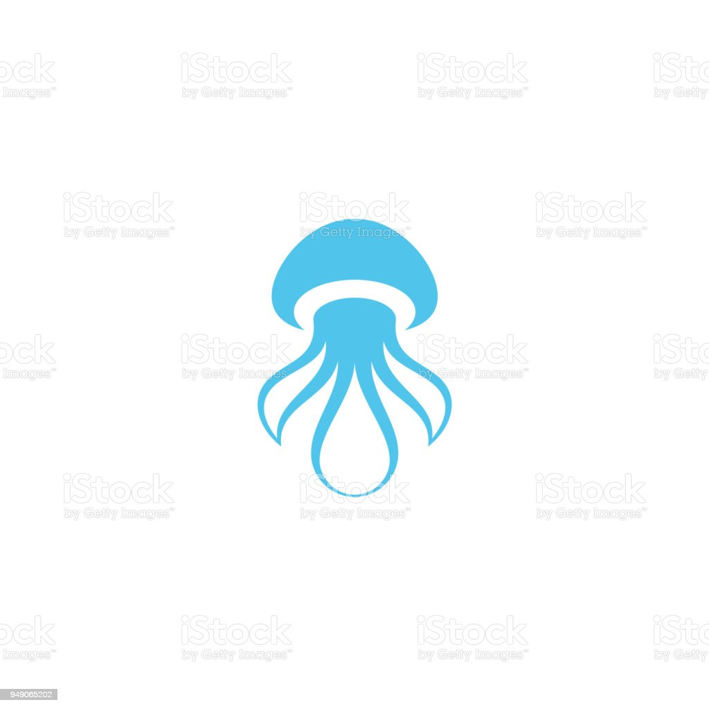 jellyfish vector illustration stock vector art more images of rh istockphoto com jellyfish vector png jellyfish vector free download