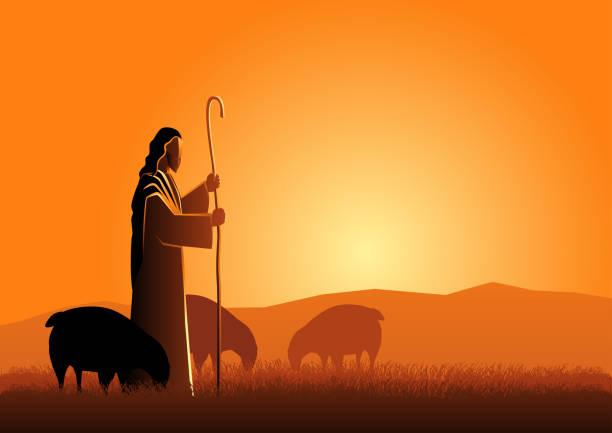 4,509 Shepherd Illustrations & Clip Art - iStock