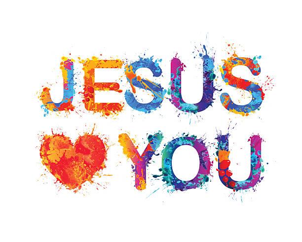 Download Royalty Free Jesus Love Clip Art, Vector Images ...