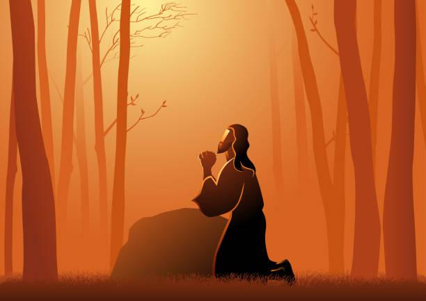 72 Surrender To God Illustrations & Clip Art - iStock