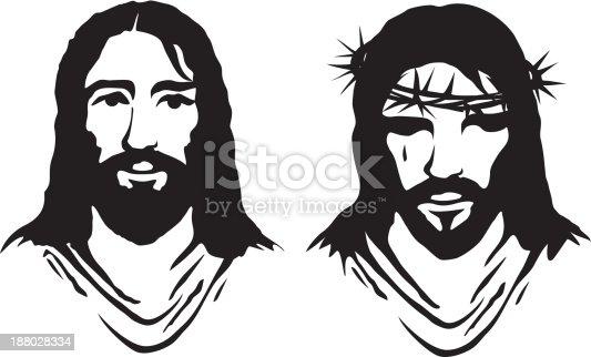 istock Jesus 188028334