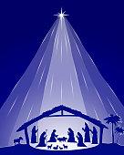Jesus was Born