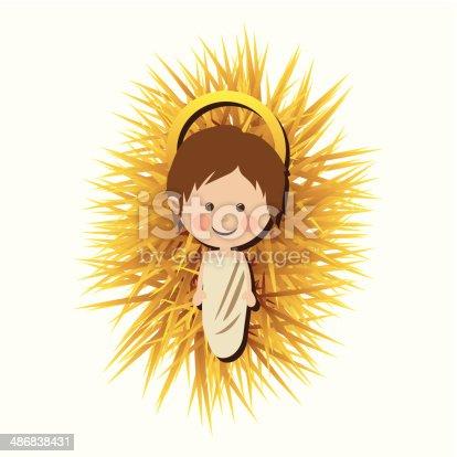 istock Jesuschrist 486838431