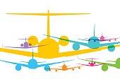 Jet Airplanes