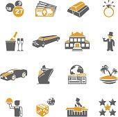 Jet-set Icons