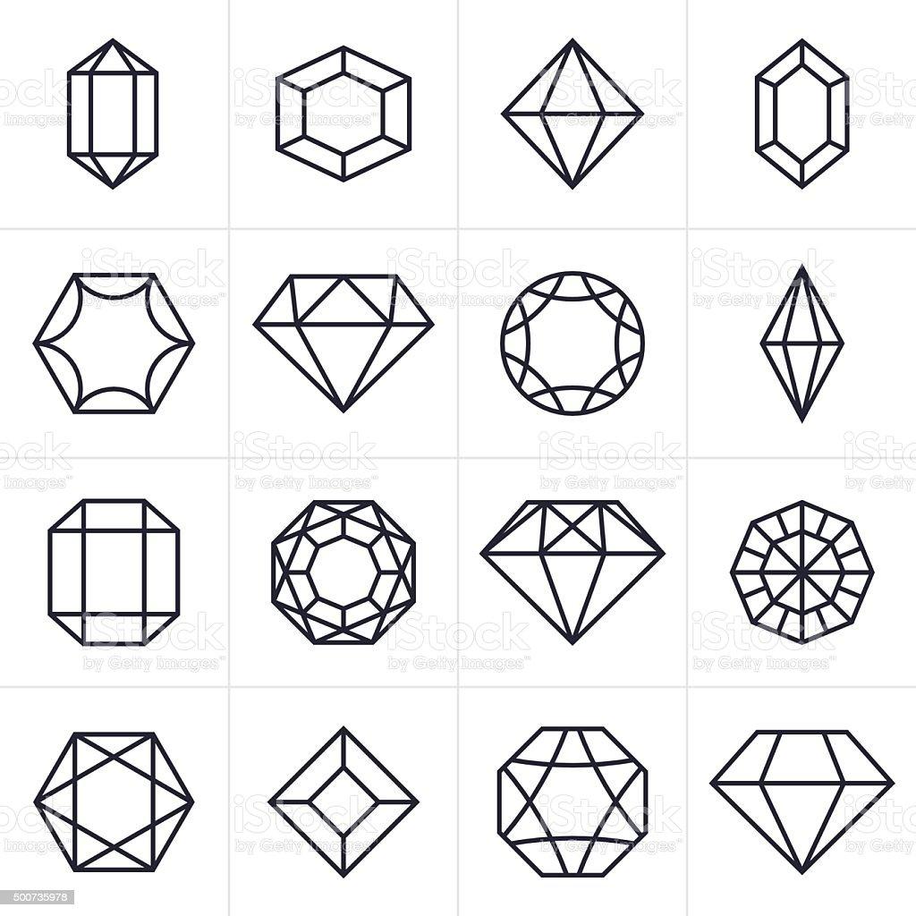 royalty free jewelry clip art vector images illustrations istock rh istockphoto com jewel clipart free jewel clip art