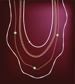 Jewellery chains