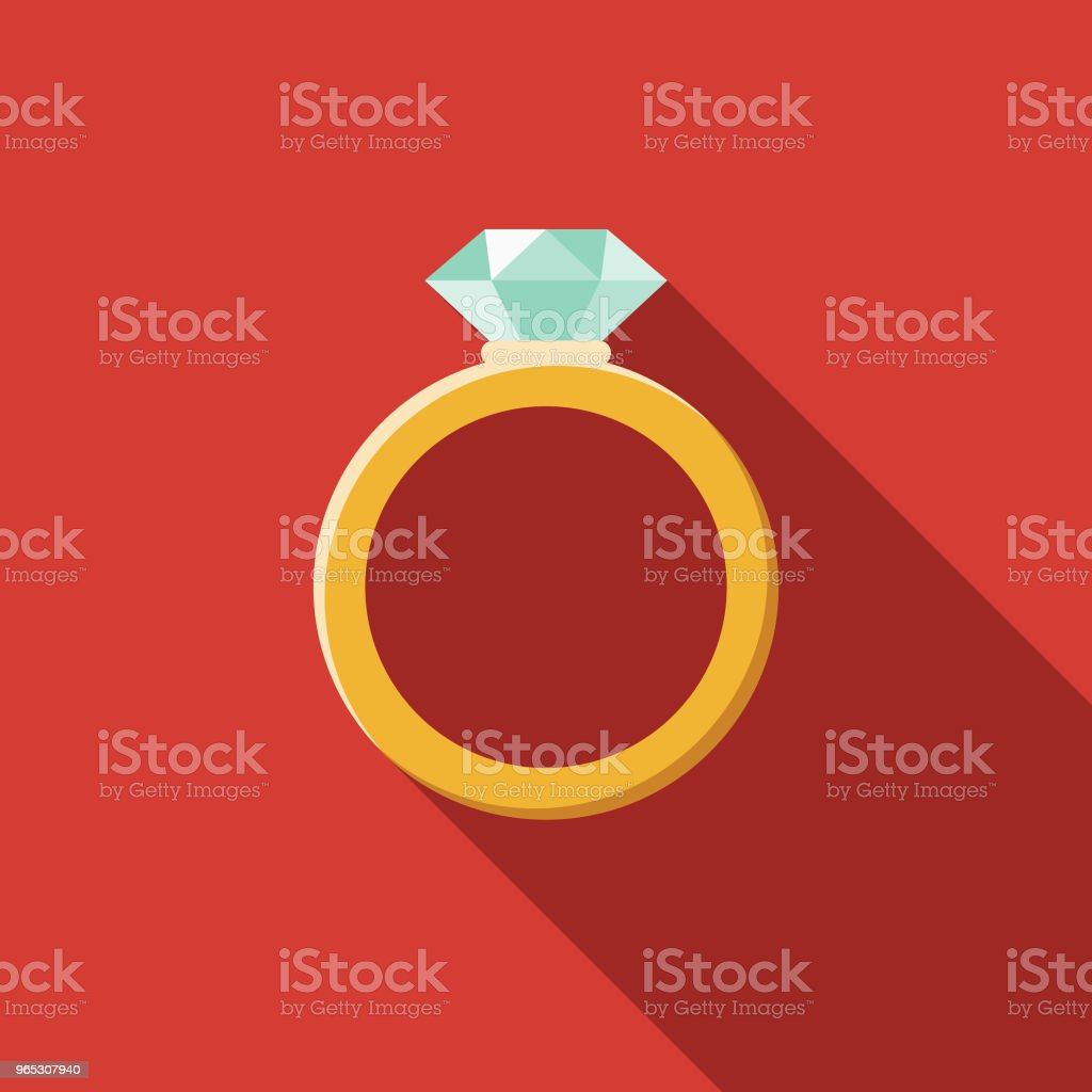 Jewelry Flat Design Fantasy Icon royalty-free jewelry flat design fantasy icon stock vector art & more images of adventure