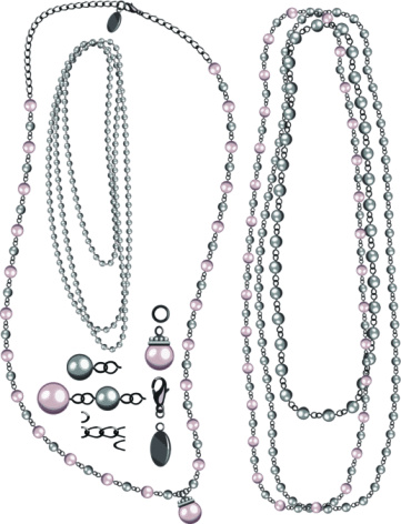 Jewelry Pack - Pearls