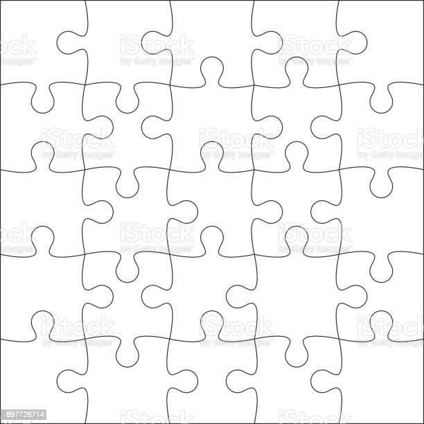 Jigsaw puzzle blank vector id897726714?b=1&k=6&m=897726714&s=612x612&h=pjnyqrkwzcpfwwsyh5awpzngscifql1mbll9tm99v24=