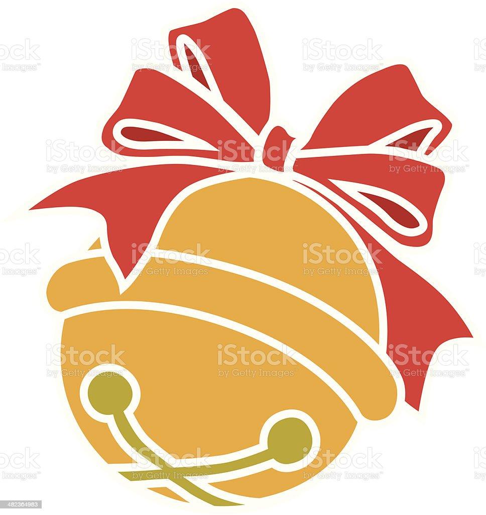 royalty free jingle bells clip art vector images illustrations rh istockphoto com jingle bells clipart black and white jingle bells clipart free