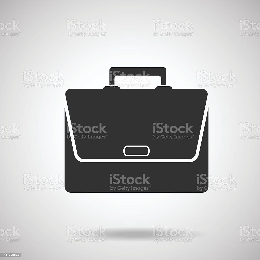 job-Symbol – Vektorgrafik