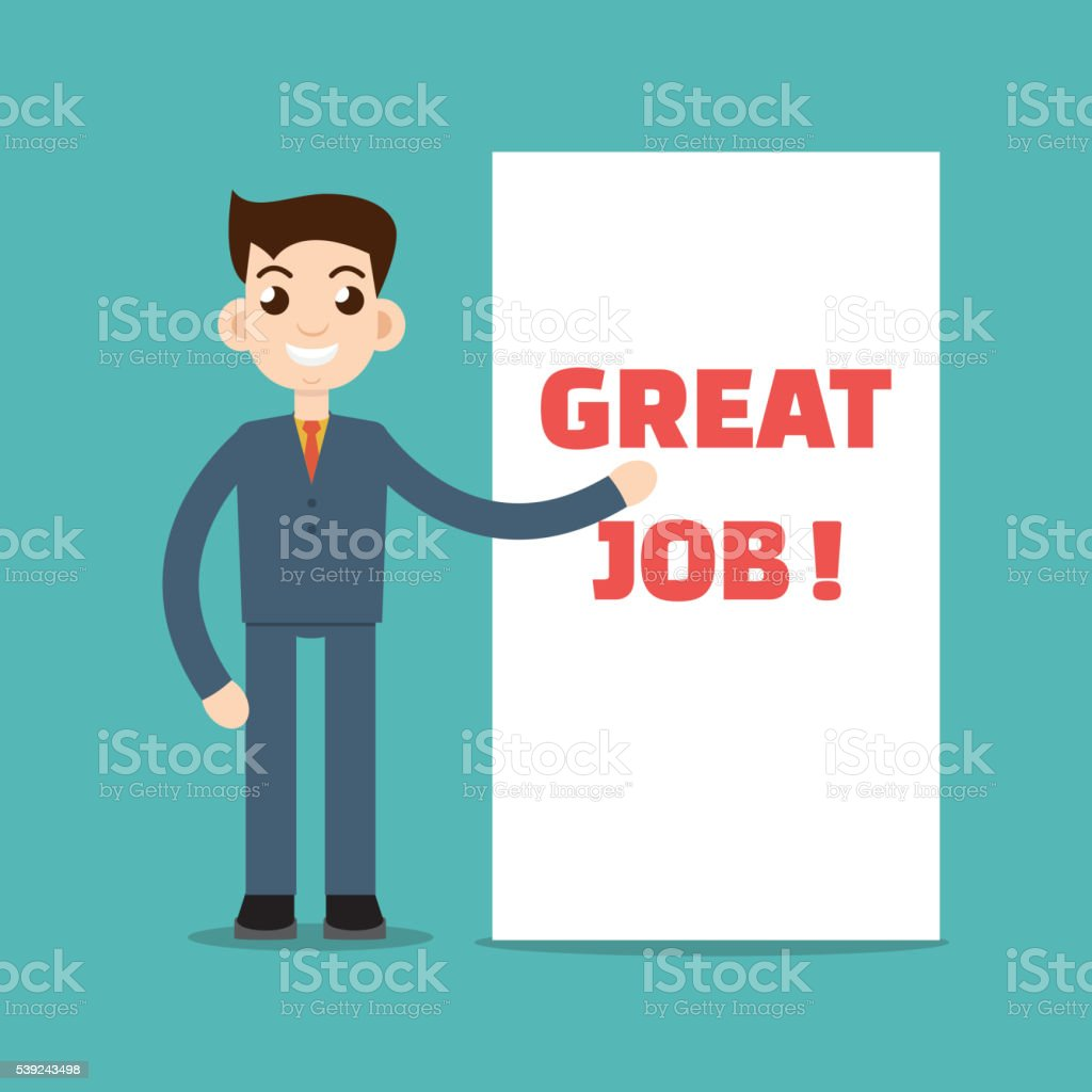 job placard royalty-free job placard stock vector art & more images of achievement
