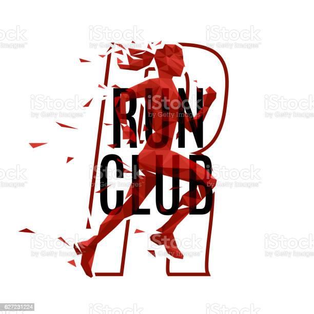 Jogging woman vector logo vector id627231224?b=1&k=6&m=627231224&s=612x612&h=yxrfpr3cn5eq1zwcbbhzsnm8t0lcpgbglgmelxtgcvq=