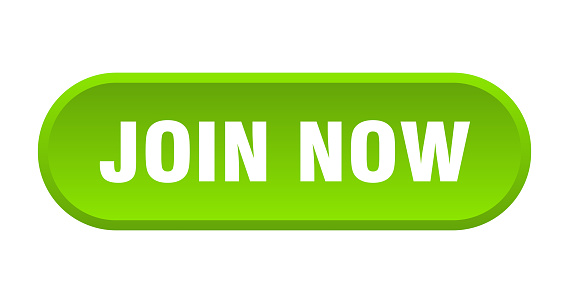 Join Now Button Join Now Rounded Green Sign Join Now Stock Illustration - Download Image Now - iStock
