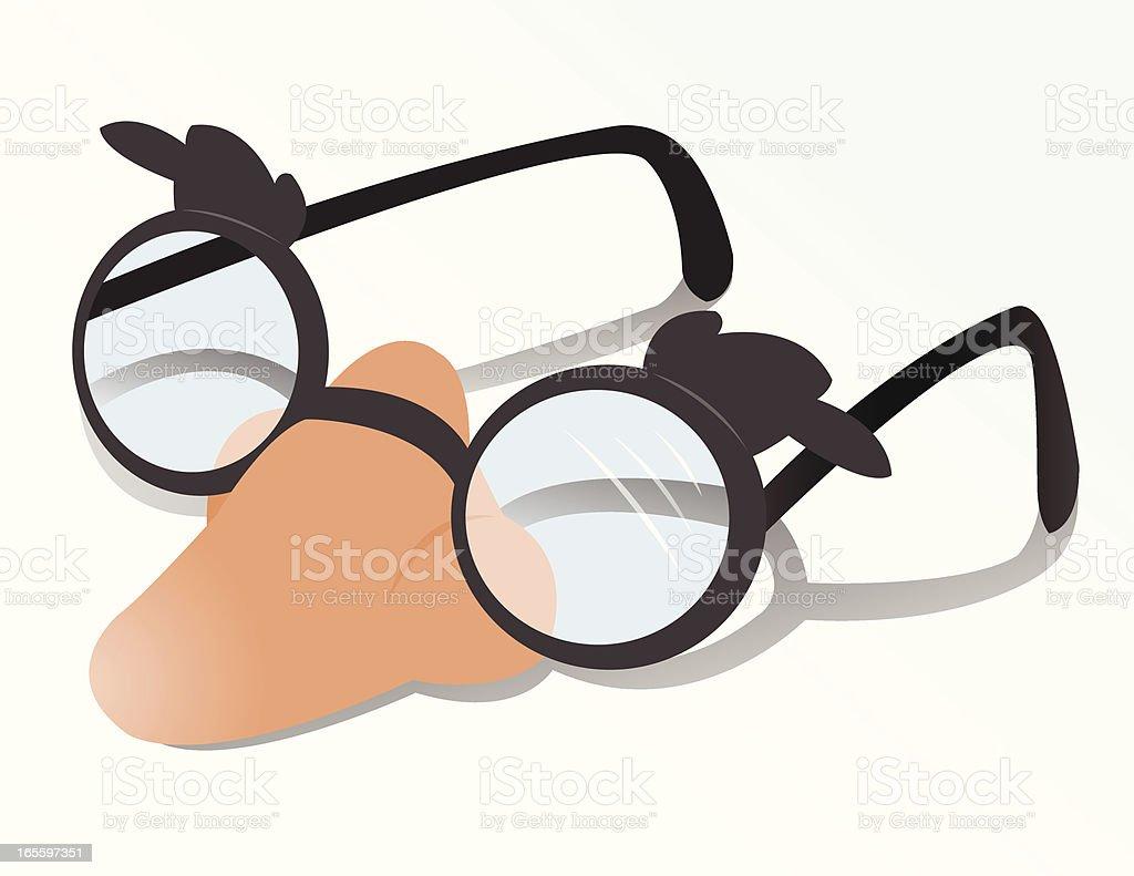 Aufziehbares Gläser Stock Vektor Art und mehr Bilder von Augenbraue ...