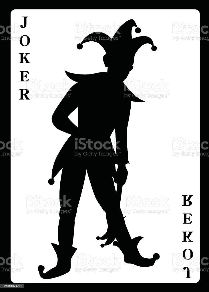 joker playing card stock vector art  u0026 more images of