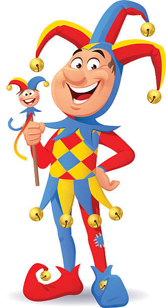 Royalty Free Fasching Clip Art Vector Images Illustrations Istock