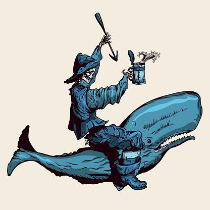 Jolly Whaler