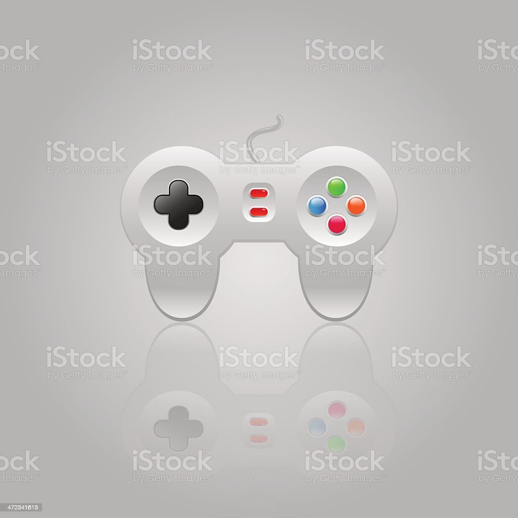 Joystick icon royalty-free joystick icon stock vector art & more images of arts culture and entertainment