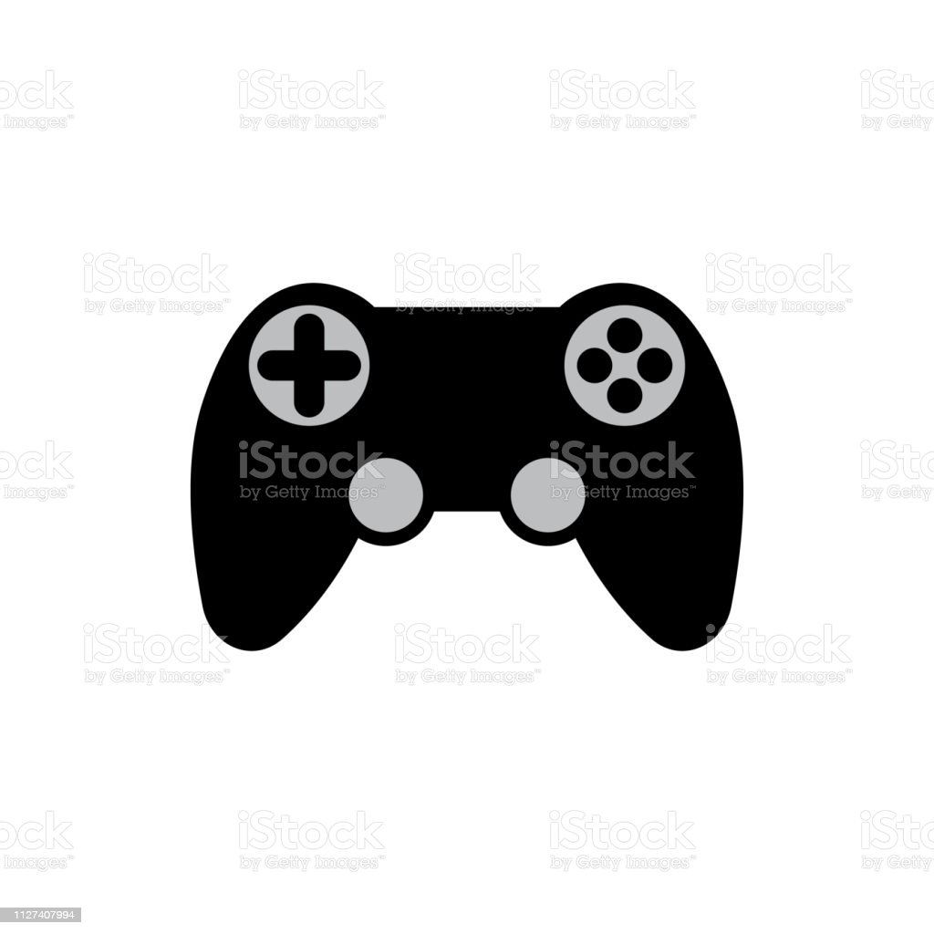 Joystick Vector Icon Stock Illustration - Download Image Now